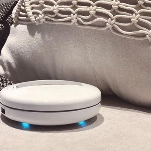 CleanseBot UV Light Sterilizer Sanitizer Disinfection Robot