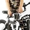 Samebike LO26 Smart Foldable Electric Moped Bike