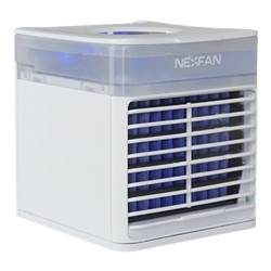 NexFan Portable Multifunctional Fast Cooling Air Fan