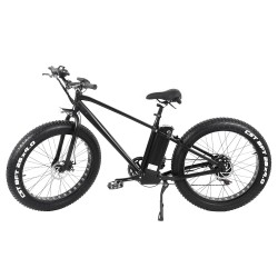 CMACEWHEEL GW26 Foldable Electric Bike - 750W Motor
