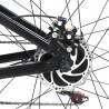 CMACEWHEEL GW26 Foldable Electric Bike - 750W Motor