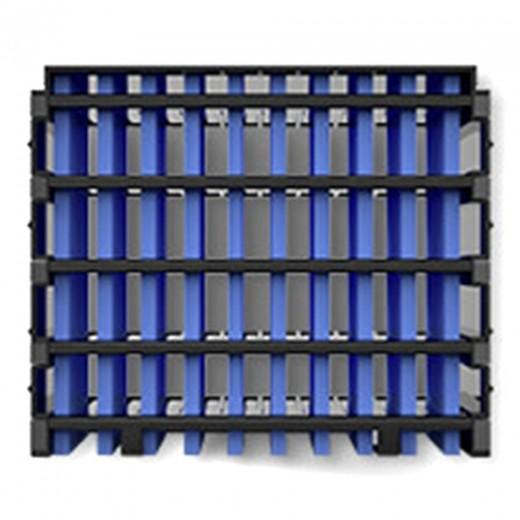 NexFan Air Cooler Replaceable Filter Element Silver Ion Absorbent Felt