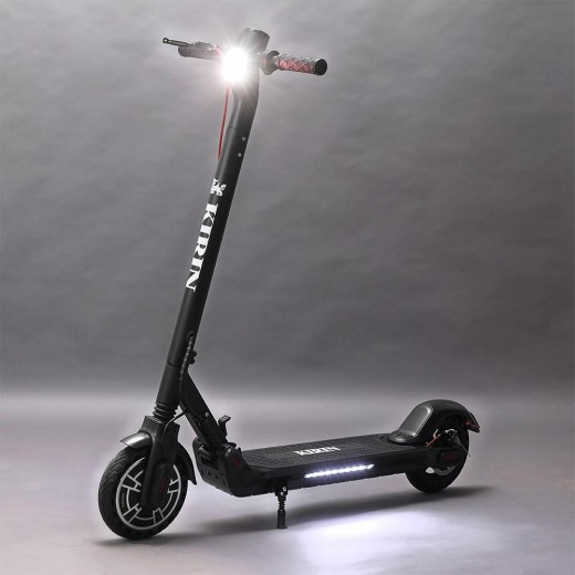 KUGOO Kirin ES2 Foldable Electric Scooter