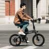 """Xiaomi HIMO Z20 20"""" Foldable Electric Moped Bike"""