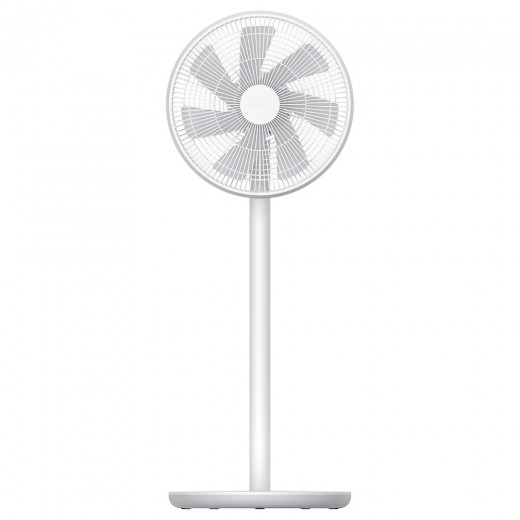 Xiaomi Smartmi Natural Wind Floor Fan 2S  (With Battery)