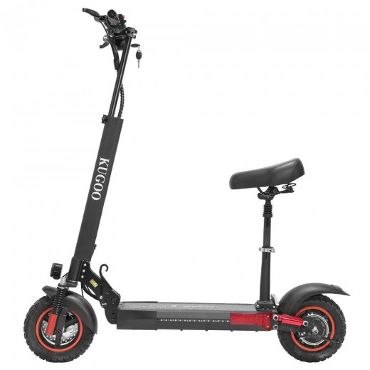 KUGOO KIRIN M4 Pro Foldable Electric Scooter
