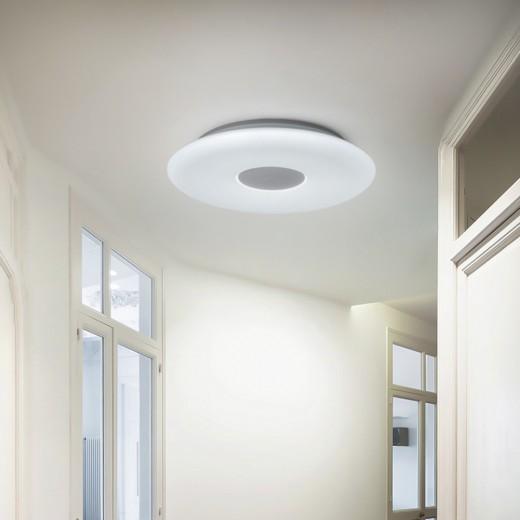 OFFDARKS LXD-XG36-SP WIFI Smart Music Ceiling Lamp - White