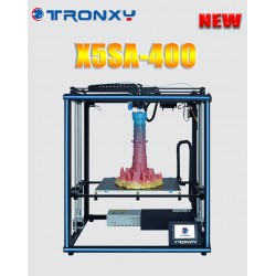 Tronxy X5SA-400 New Upgraded High Accuracy 3D Printer