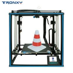 Tronxy X5SA-2E 3D Printer