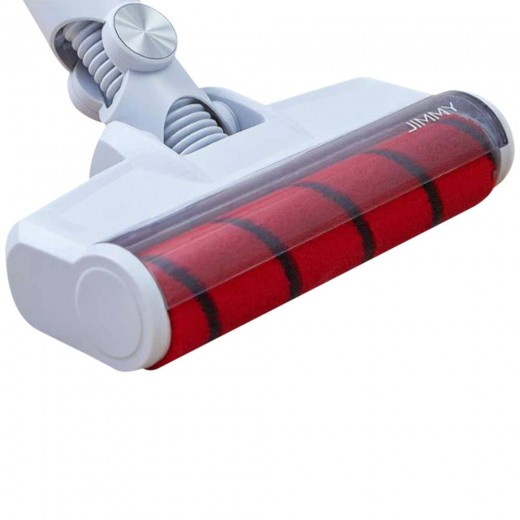 Floor Brush (Brush Head + Bursh) For JIMMY JV51 Anti-acaroid Handheld Wireless Vacuum Cleaner