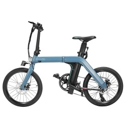 FIIDO D11 Faltbares eBike - New Fashion Simplified Design