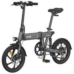 "Xiaomi HIMO Z16 16"" Foldable Electric Moped Bike"
