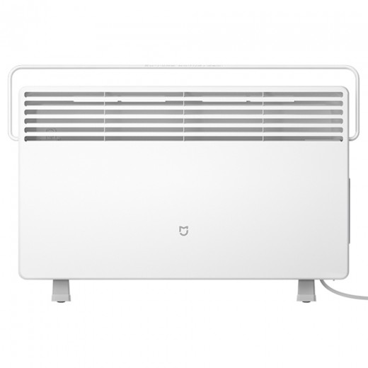 Xiaomi Mijia Smart Electric Heater Warming Fan Aluminum Sheet Heating Thermostat Version (EU Plug)