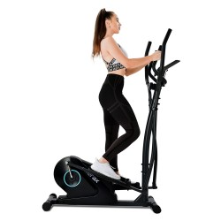 Merax Cross Portable Trainer Elliptical