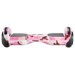 IMINA 6.5inches Self Balancing Scooter Hoverboard With Bluetooth Speaker