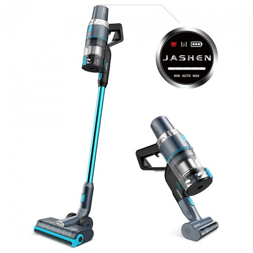 JASHEN V18 Cordless Vacuum Cleaner (EU Plug)