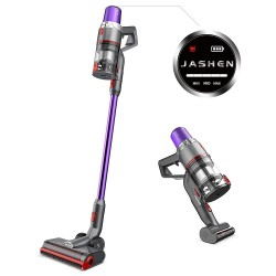 JASHEN V16 Cordless Vacuum Cleaner (EU Plug)