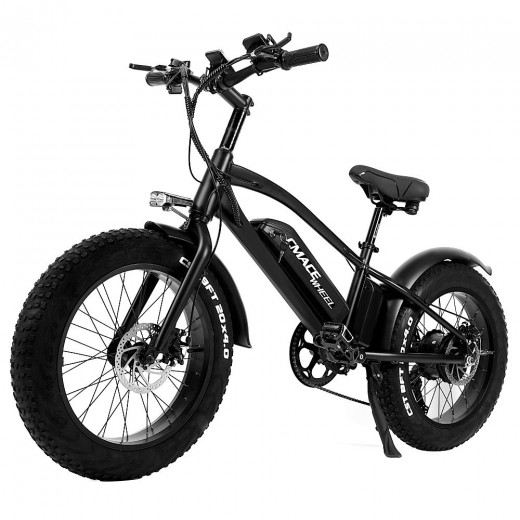 CMACEWHEEL T20 Moped Electric Bike