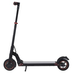 KUGOO S1 PLUS Foldable Electric Scooter
