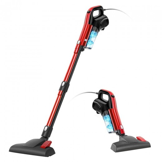 GeeMo H594 4 in 1 Lightweight Handheld Corded Vacuum Cleaner (EU Plug)
