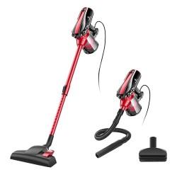 MOOSOO D600 Wired Stick Vacuum Cleaner (EU Plug)