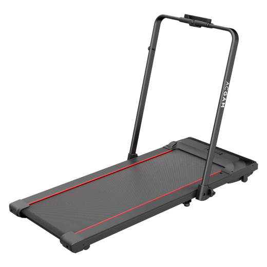 ACGAM T02P 2 in 1 Folding Treadmill and Smart Walking Machine (EU Version)
