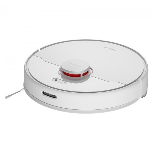 Xiaomi TROUVER Finder LDS Laser Navigation Robot Vacuum Cleaner (EU Plug)