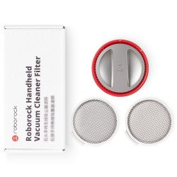 Original HEPA Filter Assembly (Cup + HEPA Filter) For Roborock H6 Adapt Cordless Stick Vacuum Cleaner