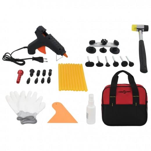 32-tlg. Ausbeulwerkzeug-Set