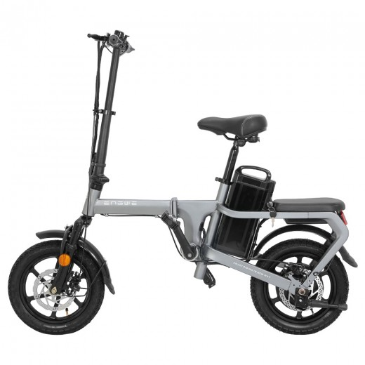 ENGWE X5S Chainless Foldable 14 Inch Electric Bike