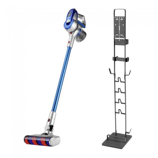 Xiaomi JIMMY JV83 Cordless Stick Vacuum Cleaner + Geekbes Vacuum Removable Stand Holder