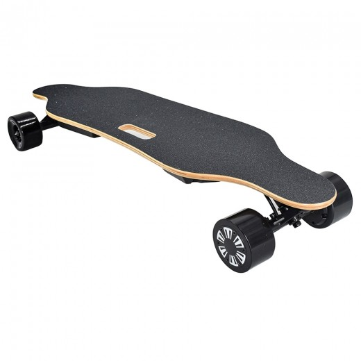 REDPAWZ SYL-06 Electric Skateboard With Remote Control