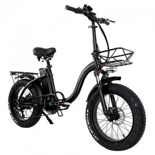 CMACEWHEEL Y20 Electric Moped Bike
