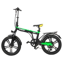 BFISPORT BFI-20 Folding Electric Mountain Bike