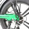 BFISPORT BFI-20 Folding Electric Mountain Bike