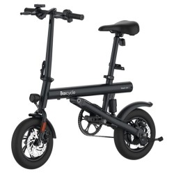 Baicycle 12 Inch Tire Mini Electric Foldable Bike