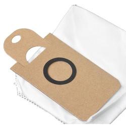 10 Pcs Dust Bags For Xiaomi Viomi S9 Robot Vacuum Cleaner