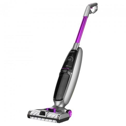 JIMMY PowerWash HW8 Pro Cordless Dry Wet Smart Vacuum Cleaner & Washer