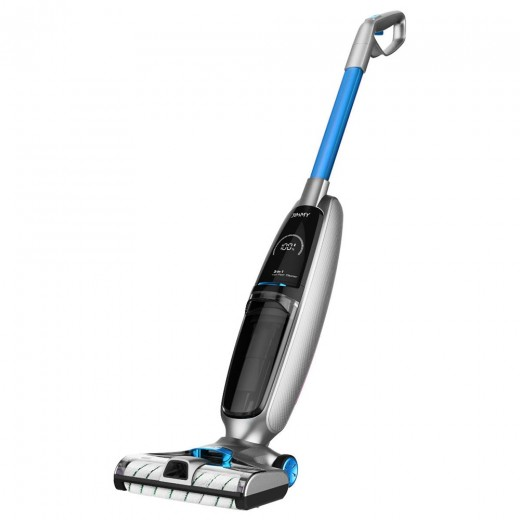 JIMMY PowerWash HW8 Cordless Dry Wet Smart Vacuum Cleaner & Washer