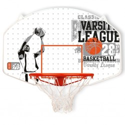 New Port Basketballkorb Fiberglas 16NY-WGO-Uni