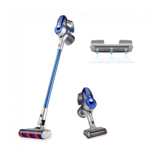 Xiaomi JIMMY JV83 Mopping Cordless Stick Vacuum Cleaner - EU Plug