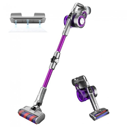 Xiaomi JIMMY JV85 Pro Mopping Handheld Wireless Vacuum Cleaner With Flexible Metal Tube