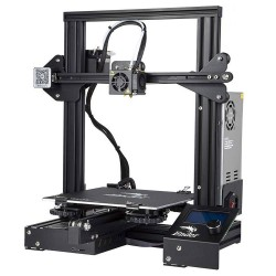 Creality 3D Ender 3 Aluminum 3D Printer 220x220x250mm