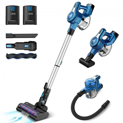 INSE S6P Cordless Handheld Vacuum Cleaner