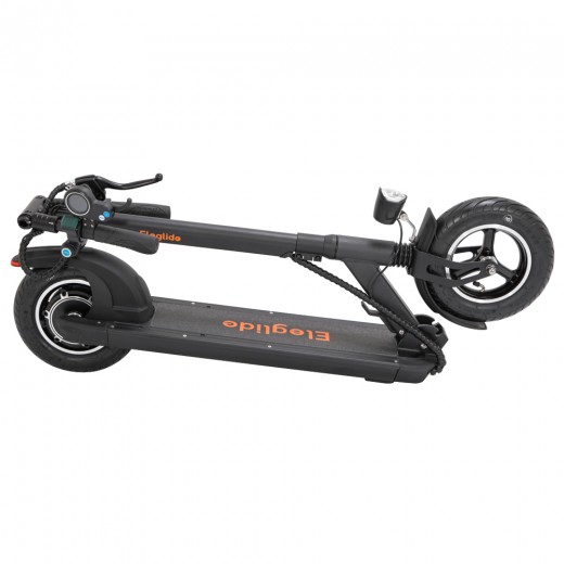 Eleglide S1 Plus Foldable Electric Scooter - 36V 12,5Ah Lithium Battery