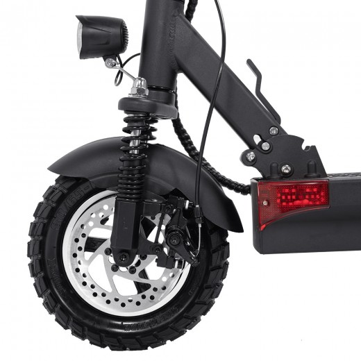 Eleglide D1 Off-road Foldable Electric Scooter - 500W Motor & 18Ah Battery