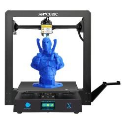 Anycubic Mega X FDM 3D Printer 300x300x305mm Build Size