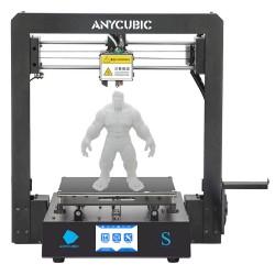 Anycubic Mega S 3D Printer 210x210x201mm