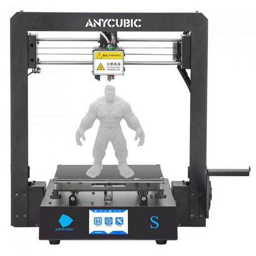 Anycubic Mega S Coupons