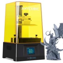 Anycubic Photon Mono 3D Printer 130x80x165mm Build Volume